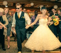 Betsy Crocker: Wedding Reception